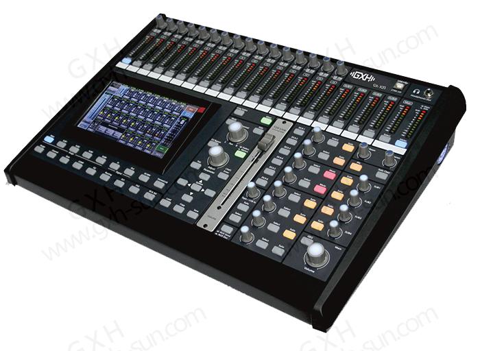 20路数字调音台GX-X20