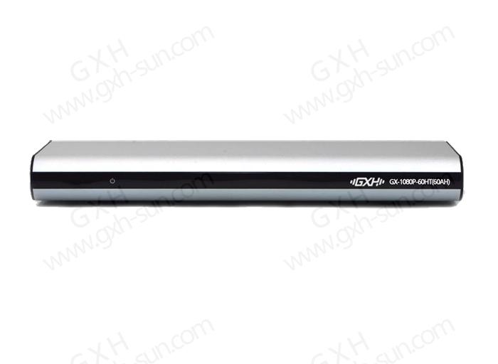 高清视频会议终端GX-1080P-60HT(60AH)