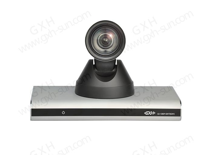 高清视频会议终端(带摄像头)GX-1080P-60HT(60AY)