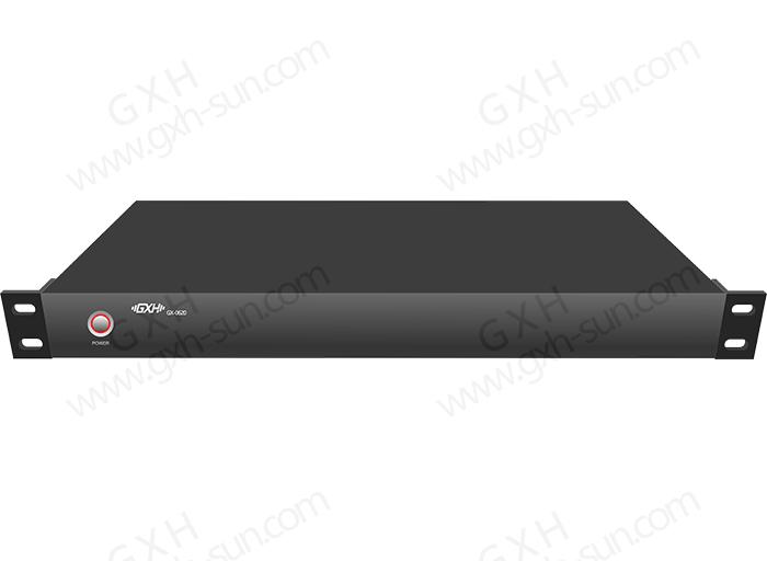 录播主机GX-0620