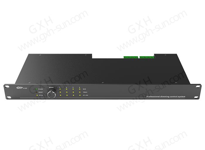 可编程调光器GX-3203