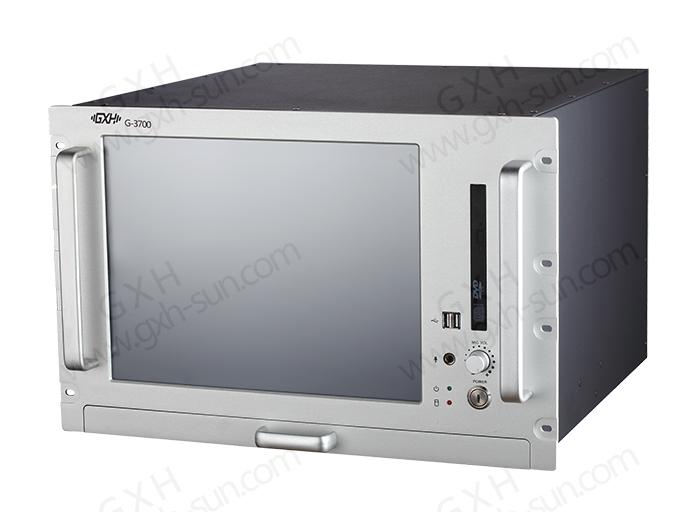 网络音频系统控制中心G-3700