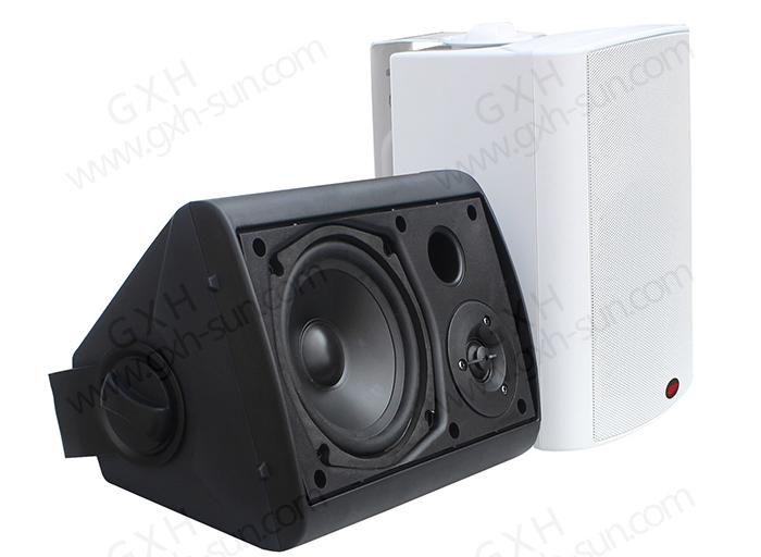 室内壁挂音箱(带功率选择)G-774/G-775/G-776