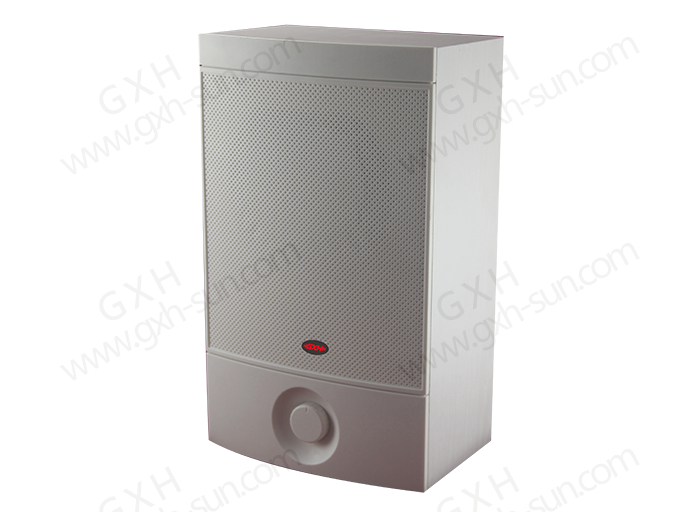 室内木质音箱G-601X/G-601XR