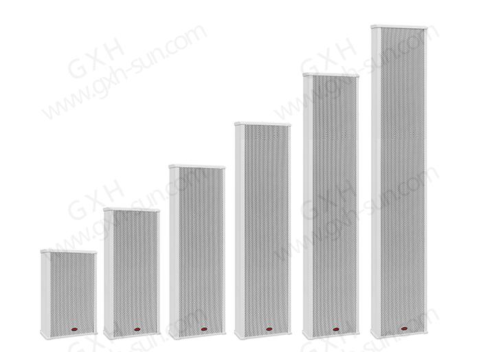 大型室外全天候音柱G-901A-G-902A-G-903A-G-904A-G-905A-G-906A