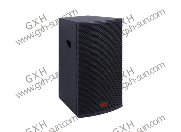 全频音箱GX-L12/GX-L15