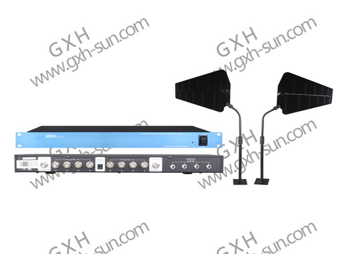 天线分配放大器GX-322AB