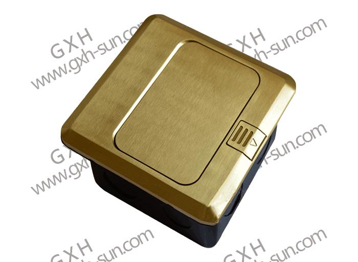 会议专用地插盒GX-33D