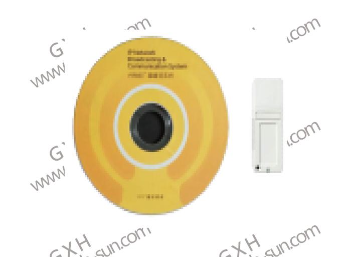 网络音频控制软件G-3800R