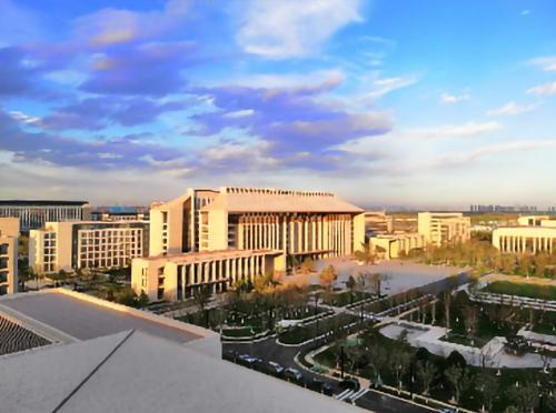 北京城市副中心